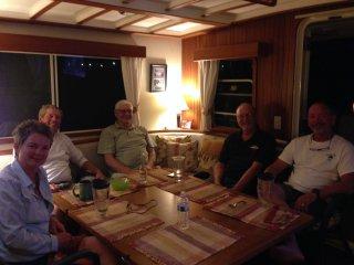 dinner-together