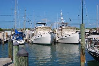 ponchos-dock