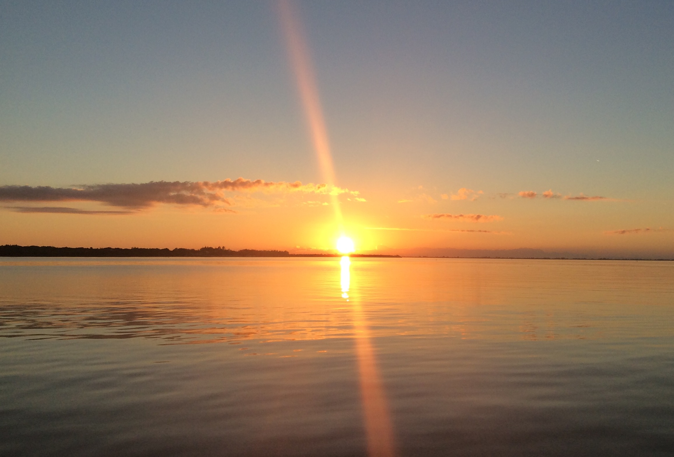 Dunedin To Manatee River